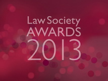 China law society award