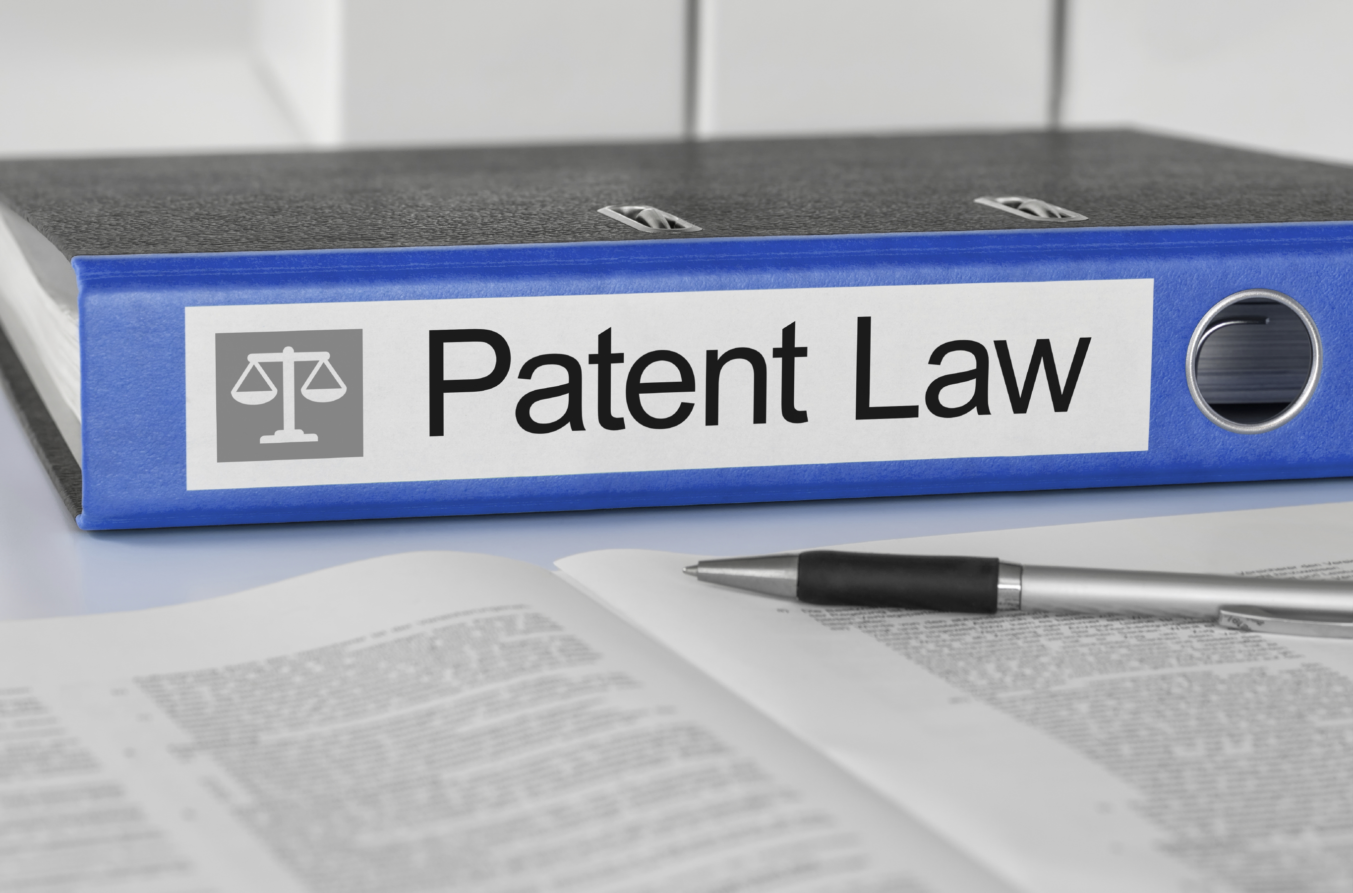 China patent protection